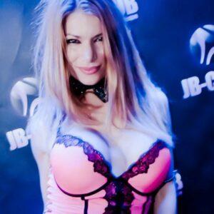Stripteaseuse Romans-sur-Isère Sabrina 29