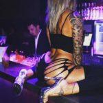 Striptease Craponne