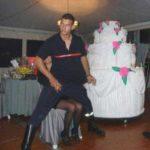 Striptease Roanne anniversaire