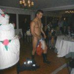 Stripteaseur à domicile Roanne