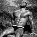 Stripteaseur Cran-Gevrier anniversaire