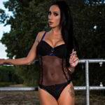 Stripteaseuse à domicile Clichy