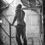 Striptease Antony