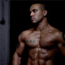 Stripteaseur Aaron Boulogne-Billancourt