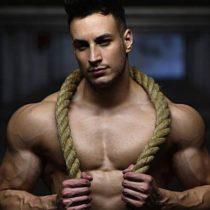 Stripteaseur Donato Versailles