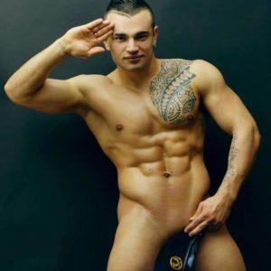 Stripteaseur Évry