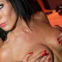 Stripteaseuse Candy Colombes 92