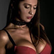 Stripteaseuse Christy Sartrouville 78