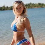 Stripteaseuse Courbevoie Angie