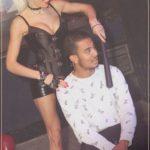 Stripteaseuse Courbevoie enterrement de vie de jeune garçon