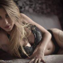 Stripteaseuse Daisy Boulogne-Billancourt