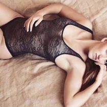 Stripteaseuse Samantha Levallois-Perret