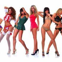 Stripteaseuses à Paris