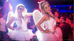 Stripteaseuses Essonne