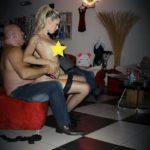 Stripteaseuse à domicile Longwy