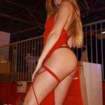 Stripteaseuse Amnéville Camille