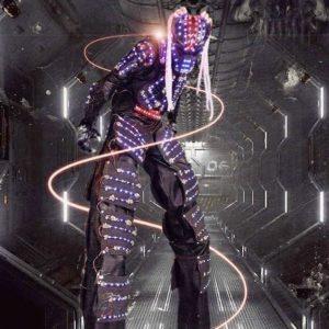 Robot Led Bouches-du-Rhône