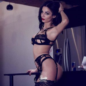 Agence stripteaseuses Nîmes