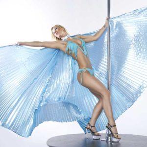 Gogo danseuse professionnelle Nîmes