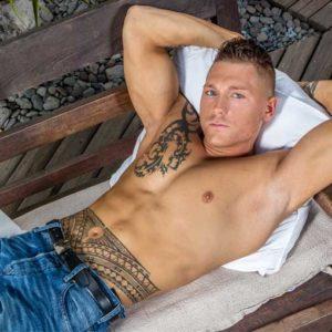 Stripteaseur Metz Tyler Moselle