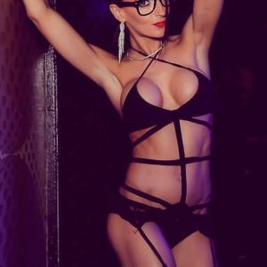 Stripteaseuse Chelles