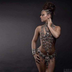 Gogo danseuse Aube