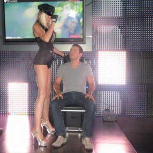 Striptease Haute-Marne