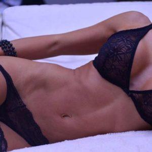 Striptease Marne Cassandra