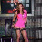 Gogo danseuse Arras Shanice