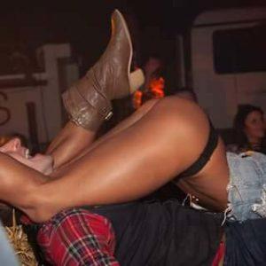 Striptease pot de départ PACA