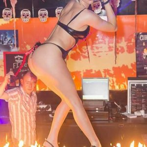 Stripteaseuse à domicile Lens
