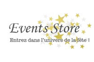 Events Store