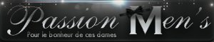 Passion Mens Logo 2006
