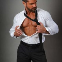 Chippendales Amiens Somme