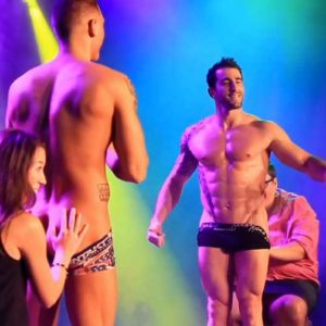 Chippendales Mons