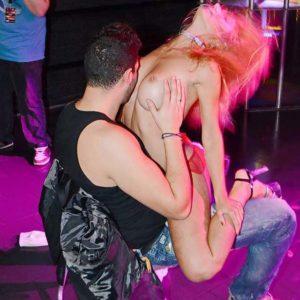 Stripteaseuse anniversaire Tournai