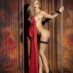 Stripteaseuse Var Alice